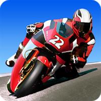 真实摩托车竞赛3D